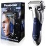 Afeitadora Panasonic Sl41 Recargable Lavable Patillera Led
