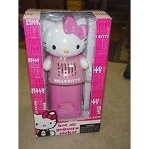 Maquina Crispetera Hello Kitty - Importadas