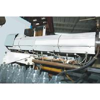 Sistema A Gas Extrusoras E Inyectoras
