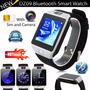 Reloj Celular Inteligente Smart Watch, Camara, Sim Y Sd + Ob