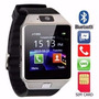 Smart Watch Reloj Inteligente Tactil Bluetooth Manos Libres
