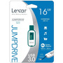 Memoria Usb 16gb Lexar Jumpdrive S23 · Super Speed Usb 3.0
