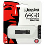 Memoria Usb 3.0 Kingston 64gb Dt Mini M30 · Diseño Compacto