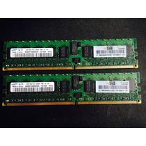 Memoria 2g Ddr2 Ecc Reg Servidor Pc2-6400 800 Mhz Servidor