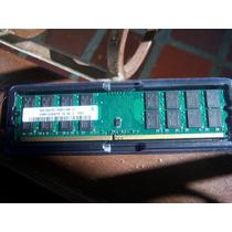 Memoria 4gb Ddr2 Pc Alta Densidad Para Board Amd Pc-6400 800