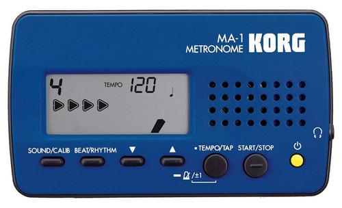 Metronomo Korg Ma1