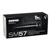 Shure Sm 57 Microfono Original Super Oferta