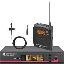 Sennheiser Ew 112 G3 Microfono Inlambrico De Solapa Oferta