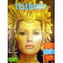 Revista Telerama, Cine,radio,tv, Años 60s,farandula Colombia