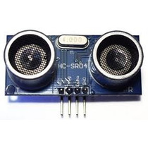 Sensor Ultrasonido Para Medir Distancias Hc-sr04