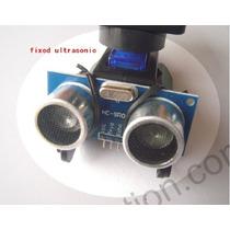 Modulo Hcsr04 Medidor Distancia Ultrasonido Sensor Arduino