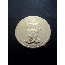 Moneda Estados Unidos 1 Dolar Serie Presidentes Mbc