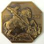 Medalla De San Jorge