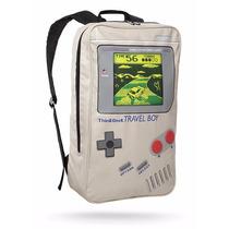 Mochila, Maleta, Bolso Oficial Nintendo Control Nes Original
