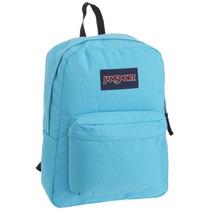 Morrales Jansport Classic Superbreak Backpack-varios Colores