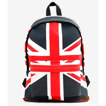 Maleta Paises Uk- Originales - Retro Vintage - Fashion