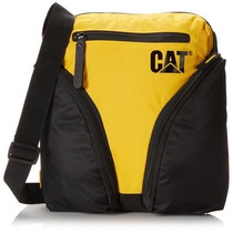 Morral Maletin Bolso Caterpillar Cat Proyect 100% Original