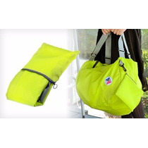 Maleta Tula Bolsa Plegable Viaje Camping Carry On Equipaje