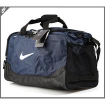 Maletin Bolso Nike Trainning Max Air, Gimnasio Nuevo!!