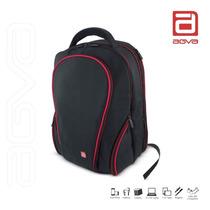 Morral Bolso Maleta Agva Barcelona Backpack Con Bolsillo