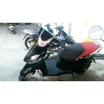 Moto Suzuki Let