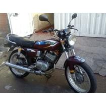 Yamaha Rx 100 Barata