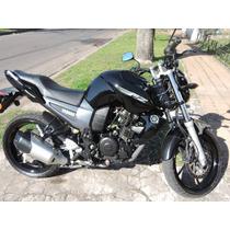 Yamaha Fz 16 M: 2012 153cc Al Dia
