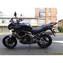 Kawasaki Versys 650 501 Cc O Más