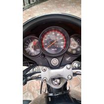 Honda Negra Y Roja Barata