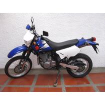 Suzuki Dr 650 2008
