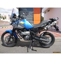 Yamaha Tenere 501 Cc O Más