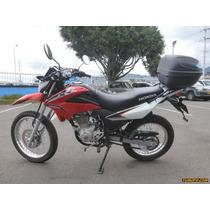 Honda Xr 150 126 Cc - 250 Cc