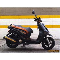 Yamaha 2013 051 Cc - 125 Cc