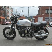 Yamaha Seca 750 501 Cc O Más