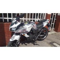 Vendo O Cambio Yamaha Fazer 2012 (gangazo)