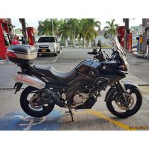 Suzuki 2008 501 Cc O Más