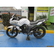 Yamaha Fazer 150 126 Cc - 250 Cc