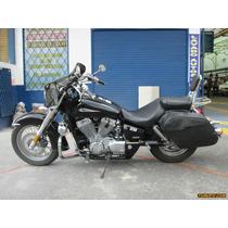 Honda 501 Cc O Más 2007