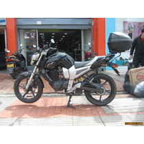 Yamaha Fz16 126 Cc - 250 Cc