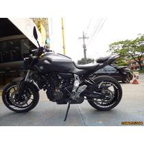 Yamaha Mt07 501 Cc O Más