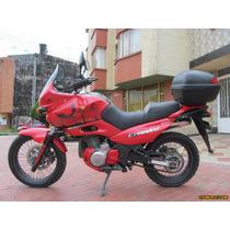 Suzuki Freewind 650cc 501 Cc O Más