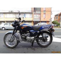 Honda Eco 100 051 Cc - 125 Cc
