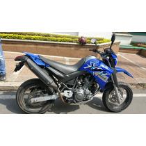 Yamaha Xt 660 2010