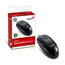 Genius Mouse Optico Xscroll Usb