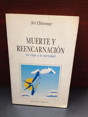 muerte reencarnacion: