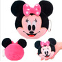 Monederas Diseño Mini Mouse, Hello Kitty, Oso Panda