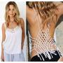 Mega Promoción!!! Blusa Importada,camisa, Camisilla, Playa