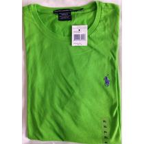 Blusa Polo Ralph Lauren Cuello Redondo 100% Orig Talla Xl