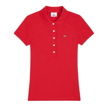 Camisetas Polos Lacoste Mujer Original,abecrombie,tommy,