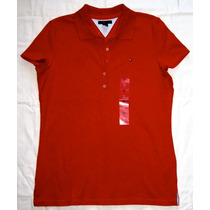 Sueteres-camisetas Tommy Hilfiger Tipo Polo Mujer